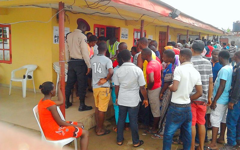Nigeria Civil Society Situation Room denounces interference in Rivers, Imo elections