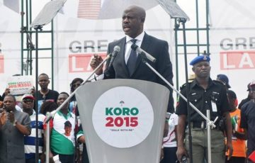 Senate confirms Obanikoro as minister despite Ekitigate scandal