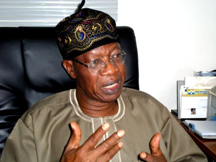 APC demands Jonathan's resignation; accuses President of allowing Boko Haram to fester