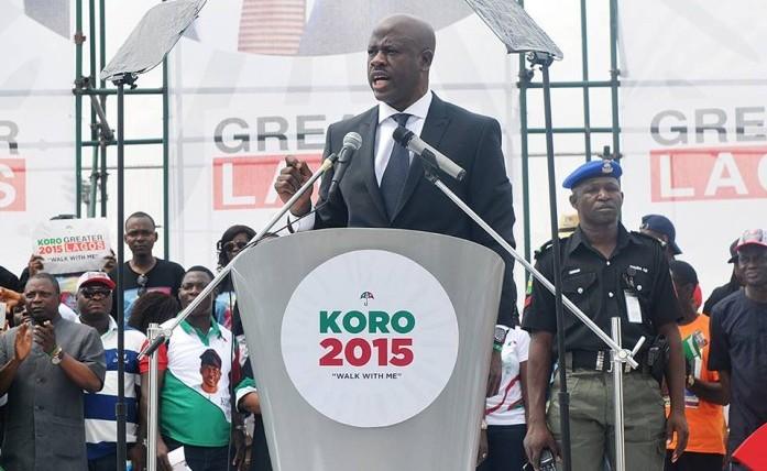 Ekiti tape controversy: Senate refuses to discuss Obanikoro's ministerial nomination