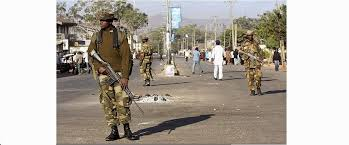 Update: Unserviceable ammunition caused Jos explosion – Army