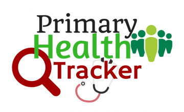 Primary Health Care Tracker