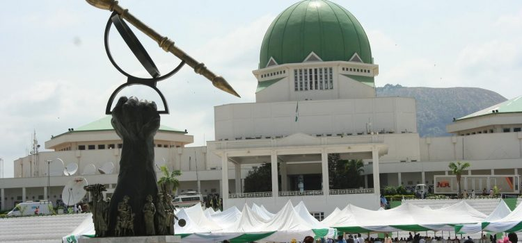 House of Reps Passes Digital Rights Bill
