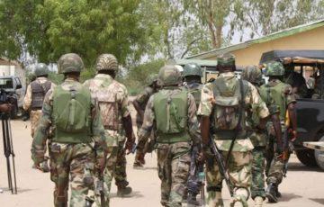 Nigerian military using surveillance technology to spy on Nigerians – CPJ